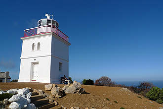 Cape Borda Lightstation